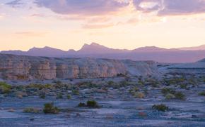 Las Vegas, desert, rocks