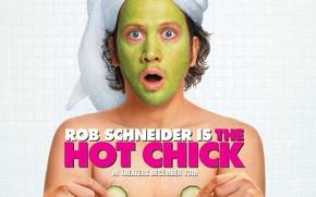 Цыпочка, The Hot Chick, фильм, кино