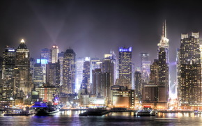 united states, new jersey, union city, turn on the bright lights