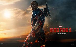 Iron Man 3, movie, 2013, film, Movies, movie