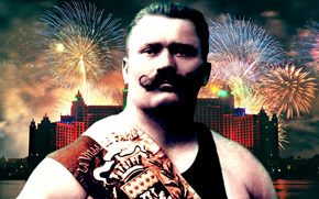 Ivan Poddubny, Champion of Champions, Sport, Wrestling.