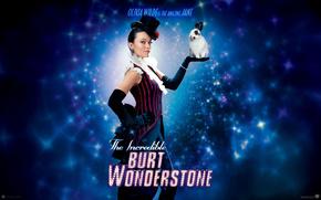 Unglaubliche Burt Uanderstoun, Film, 2013, Film, Kino, Film