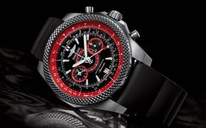Часы, watch, breitling, breitling for bentley, supersport, light body, chronograph