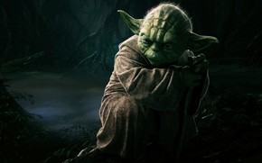yoda, Star Wars, jedi, Iodio