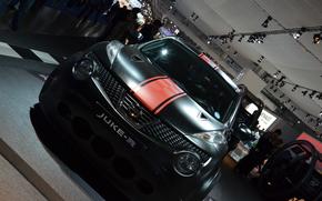 Nissan, MIAS 2012, Car
