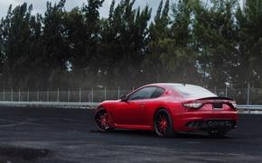 Maserati, Auto, macchina, auto, macchinario, Auto