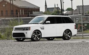 Range Rover, Auto, macchina, auto, macchinario, Auto