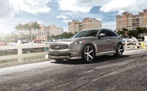 infiniti, Car, machine, cars, machinery, Car