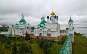 Новгород, кремль, собор