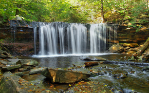 vodorad, fiume, natura