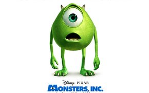 Monsters, Inc., Monsters, Inc., Film, Film
