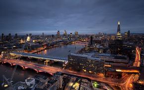 Inglaterra, Gran Bretaa, Londres, Canary Wharf, capital