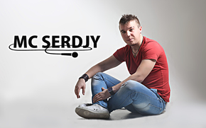 mc serdjy, club, music