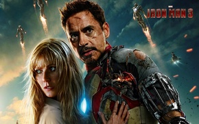 Iron Man 3, iron man 3, film, film, Movies, movie