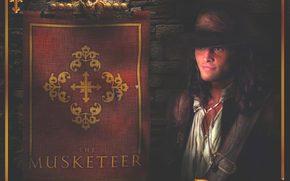 Мушкетер, The Musketeer, фильм, кино