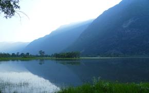Altai, mountain, Teletsky lake, Tourists, vacation, recreation, tourism