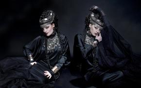 Инга, Сёстры, Евровидение, Аршакян, Ануш, Певицы, Армения