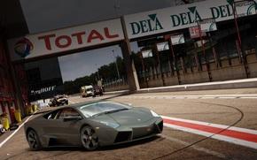 trace, track, Lamborghini