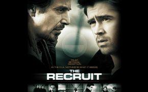 Recruit, The Recruit, film, movies