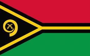 flaga, Vanuatu