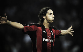 players, Milan, Ibrahimovic