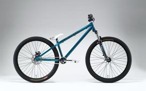 bicycle, Dirt