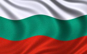 Bandiera della Bulgaria, Bandiera bulgara, bandiera bulgaria
