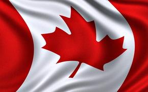 Bandiera del Canada, La bandiera canadese, Bandiera del Canada - Bandiera del Canada