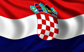 Bandiera della Croazia, Bandiera croata, Bandiera della Repubblica di Croazia - Bandiera della Croazia