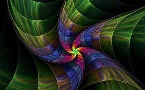 fractals, 3d, art