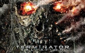 cyborg, terminador
