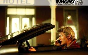 Runaway Bride, Runaway Bride, film, movies