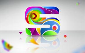 цвет, краска, эсэф дизайн