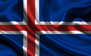 bandiera, Islanda