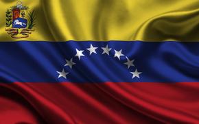 Venezuela, bandiera