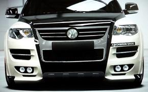prima, Volkswagen, Sintonia