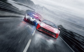 need for speed, rivals, nfs