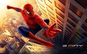 Человек-паук, Spider-Man, фильм, кино
