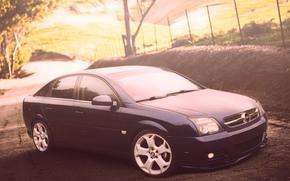 Opel, Vectra, Auto, macchinario, auto, auto, sfondi,