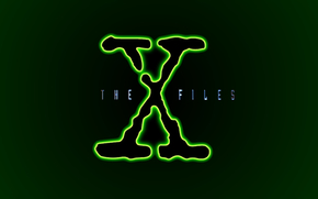 The X-Files, series, the x files