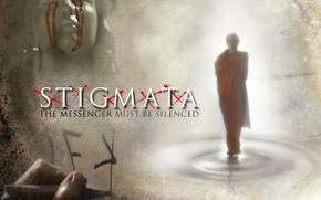 Stigmata, Stigmata, Film, Film