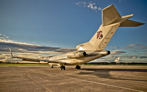 plane, aviation