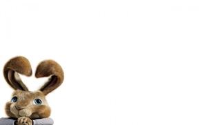Luppolo, ushy, coniglio, film, Pasqua