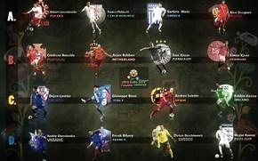 football, championship, Sport