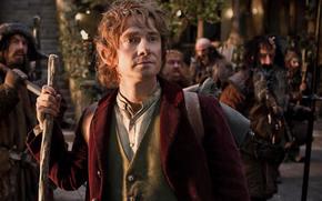 Anes, viagem inesperada, Bilbo Baggins