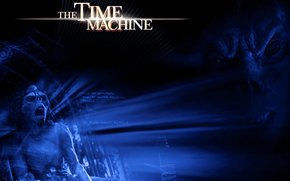 The Time Machine, The Time Machine, film, film