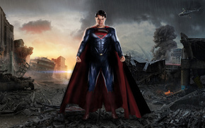 man, of, Steel, Superman, film, Movies, movie