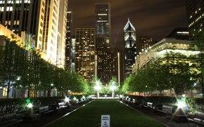 illinois, Chicago, USA, Chicago