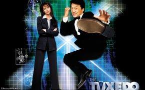 Смокинг, The Tuxedo, фильм, кино