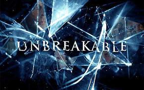 Niewraliwy, Unbreakable, film, film